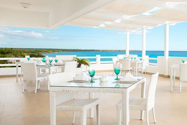 Restaurants & Bars - Be Live Experience Hamaca Beach - All Inclusive - Boca Chica, Dominican Republic